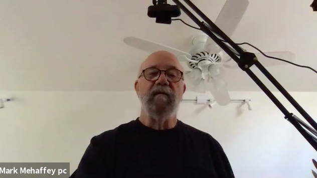 Mark Mehaffey Simplifying for Strength